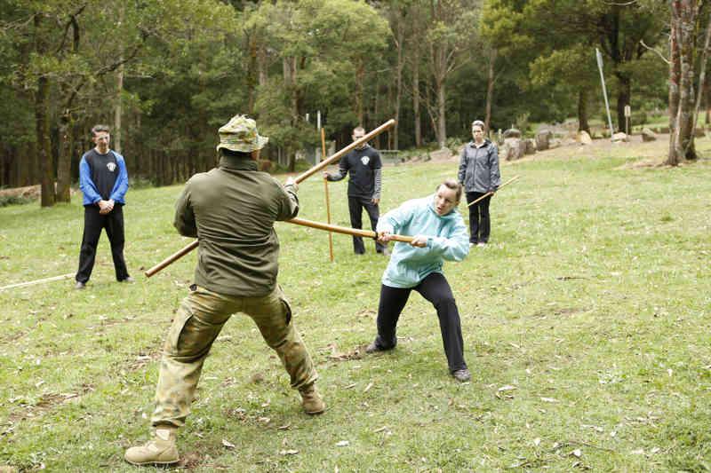 Bujinkan Ninjutsu Melbourne - Ninja Martial Arts Training (30)