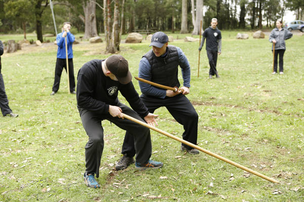 Bujinkan Ninjutsu - Martial Arts Melbourne (4)