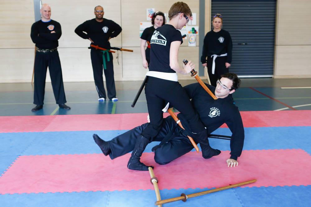 Bujinkan Ninjutsu - Martial Arts Melbourne (2)